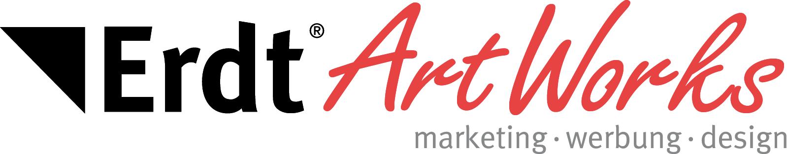 Erdt ArtWorks Werbeagentur Logo