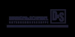 Diringer & Scheidel Unternehmensgruppe Logo