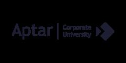 AptarGroup Corporate University Logo