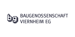 Baugenossenschaft Viernheim EG Logo