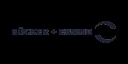 Bücker + Essing Logo
