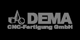DEMA CNC-Fertigung GmbH Logo
