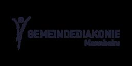 Gemeindediakonie Mannheim Logo