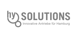 hySolution Logo