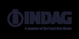 INDAG Logo