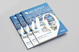 Erdt Gruppe Murphy 40 Jahre Cover