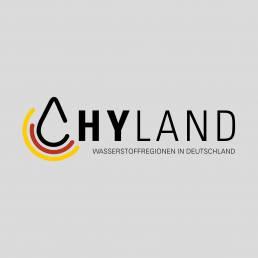 HyLand Logo NOW Portfolio