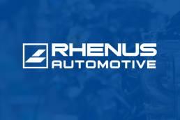 Erdt ArtWorks Portfolio Rhenus Automotive