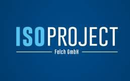IsoProject Logo dark